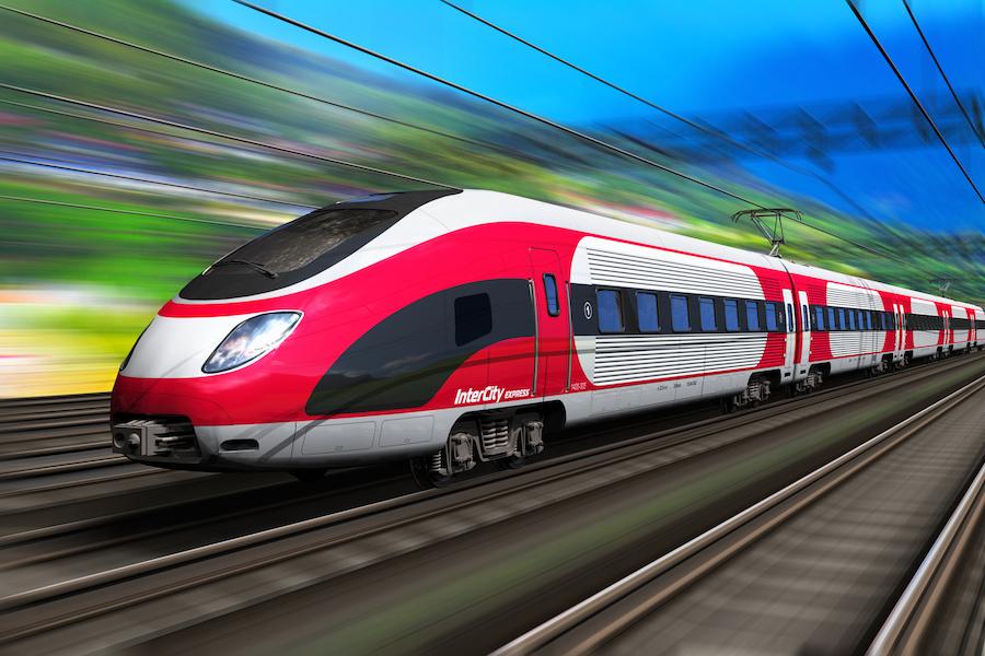 Pôle Transport : Ferroviaire et Automobile