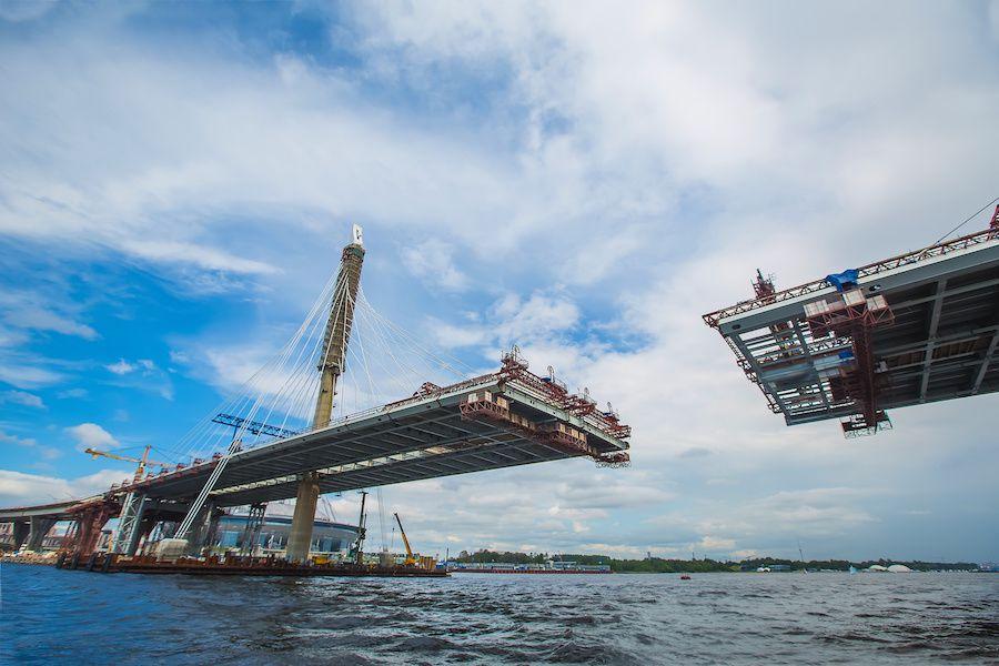 Pôle Infrastructure & Construction