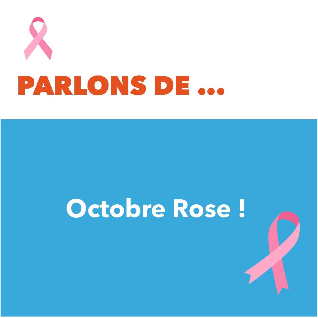 logo oneside octobre rose